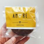 Безглутенова бисквита с Шоколад и Смокини /био/ 'AMORE'