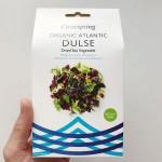 Атлантическо червено дулсе - сушени диви морски водорасли /био/, 25 г