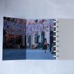 Тефтер 'borovini' Вида за многократна употреба, 60 + 18 листа / 21х15 см