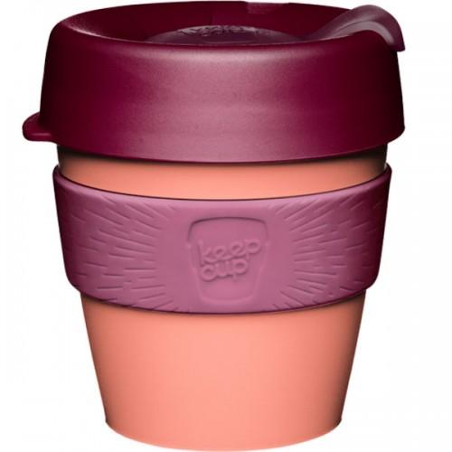 Чаша KeepCup Original Barberry /рециклируема, без BPA или BPS/, 227 мл