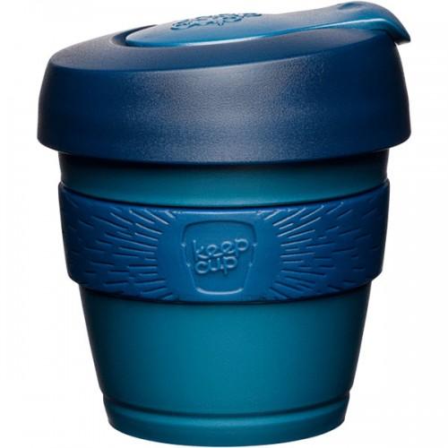 Чаша KeepCup Original Latte - синя /рециклируема/, 118 мл