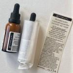 Минерален слънцезащитен лосион за лице SPF 50 /без силикони и парфюм, веган/ 'ETERINA'