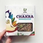 Чай 'ЧАКРА' - комбинация от 7 легендарни български билки за енергиен баланс, 50г