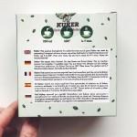 Чай 'КУКЕР' - комбинация от 7 легендарни български билки за Имунитет, 50 г