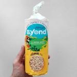 Оризовки с 12 супер семена /кафяв ориз, веган, без глутен/ 'Byond', 100 г