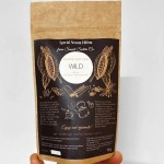 Какаов чай с масала подправки 'Chocolate Chai Wild' /веган, без глутен, без добавена захар/, 50г