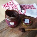 Течен черен шоколад WILD с био CO2 екстракти от Мурсалски чай, Шипка и Бъз 'MURSALA'