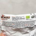 Разтворима енергийна напитка с Мака, Ванилия и Лупин протеин 'NOMAD nutri Caramel'