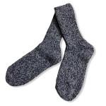 Чорапи от 100% мерино вълна - пъстри 'INTER BLANKET'