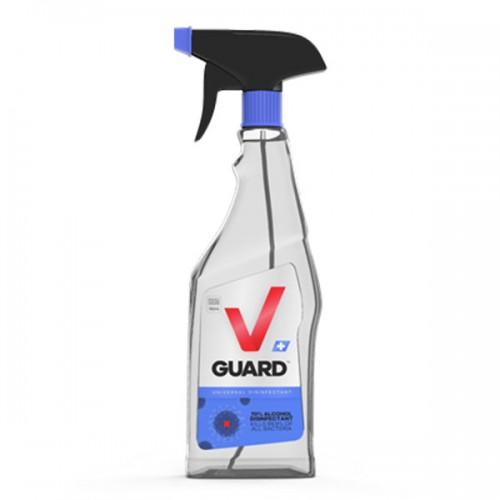 Универсален дезинфектант с бактерицидно и фунгицидно действие 'V Guard Surfaces', 750 мл