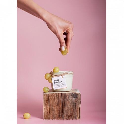 Масло за тяло с лавандула 'PlantOn' /без пластмаса и палмово масло/