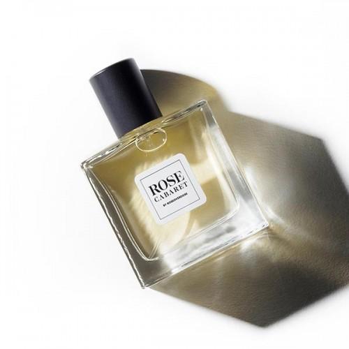 Натурален парфюм Rose Cabaret 'ROSEOVERDOSE', 15 мл