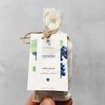 Гроздово масло /студено пресовани семена на грозде, сортове Димят и Тракийска слава/ 'SEVOA Naturals', 20ml