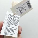 Къпиново масло /студено пресовани семки от био къпини - Rubus fruticosus/ с естествен антиейдж ефект 'SEVOA Naturals', 50ml