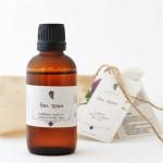 Масло от бял трън /студено пресовани семена/ - срещу акне и против стареене на кожата 'SEVOA Naturals', 50ml