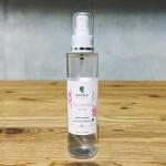 Етерична вода от Роза Дамасцена 'SEVOA Naturals', 135ml
