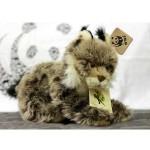 Малка плюшена играчка Рис - стани дарител на WWF България
