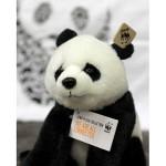 Малка плюшена играчка Панда - стани дарител на WWF България