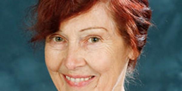 Барбара Рен, автор на