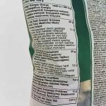 Крекери с чубрица и семена /пълнозърнести, БИО, веган/ Bett'r, 150г