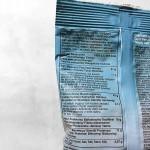 Безглутенови крекери от киноа и овес с Опушен пипер /био, веган/ bett'r, 100 г