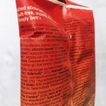 Солети от 45% овесено брашно с морска сол /био, печени в кокосово масло/ bett'r, 50г