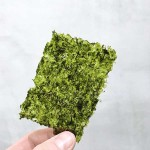 Чипс от водорасли /без глутен, био/ bett'r