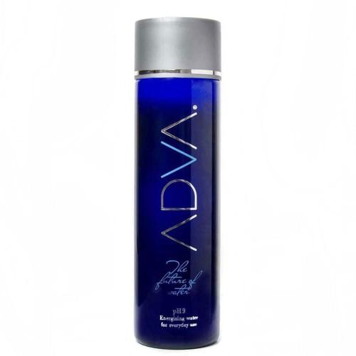 Жива алкална вода /pH 9/ с Магнезий 'ADVA', 1l