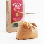 Червена хума на прах за Суха и Чувствителна кожа, добита ръчно без контакт с метал /ограничено количество/ AVIA