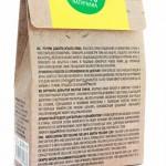 Жълта хума на прах за Суха коса и срещу Целулит /добита без контакт с метал/ 'AVIA с хума', 250 г