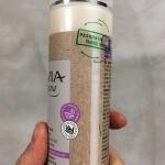 Шампоан с бяла хума за нормална към суха коса с лавандулово масло 'AVIA', 250мл