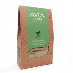 Зелена хума на прах за Мазна кожа, добита без допир с метал /ограничено количество/ AVIA, 250 г