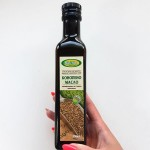 Конопено масло /студено пресовани семена на коноп/, богато на омега мастните киселини 'Balcho', 250ml
