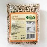 Слънчогледови семки /сурови, белени, без сол/ 'Balcho', 200 г