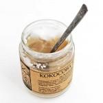 Кокосова паста /смлян кокосов плод/ 'Белун', 250g