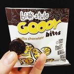 Сурови хапки с Шоколад, Ванилия и Пробиотик /без глутен, веган, БИО/, 'BioStyle'