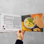 История с две въшки от Кристина Славкова, издателство 'Потайниче'