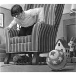 Джуманджи /фантастично-приключенска детска класика/, Крис ван Алсбърг