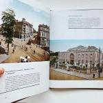Стара София в цвят – албум със 100 фотографии, Мартин Чорбаджийски