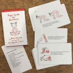 Yoga cards for children /йога карти за деца/ by Krassi Harwell & Mila Popnedeleva-Genova