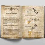 Бирник - личен дневник и наръчник на бирения дегустатор /твърди корици/