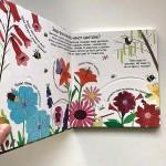 Как растат цветята? - първи въпроси и отговори /енциклопедия с капачета/, издателство 'ФЮТ'
