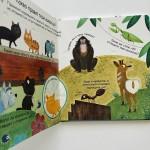 Как разговарят животните? - първи въпроси и отговори /енциклопедия с капачета/, издателство 'ФЮТ'
