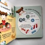 Какво са микробите? - първи въпроси и отговори /енциклопедия с капачета/, издателство 'ФЮТ'