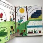Защо свети Слънцето? - първи въпроси и отговори /енциклопедия с капачета/, издателство 'ФЮТ'