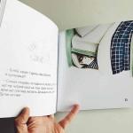 Лупо и Тумба - част 2, Петя Кокудева с илюстрации на Ромина Беневенти