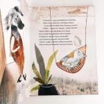 Кой припка за рибка, Петя Александрова