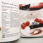 Здравословни десерти - 30 пълнозърнести, протеинови, сурови и веган изкушения, Генади Генадиев /фитнес инструктор/