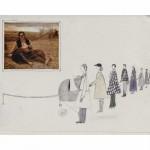 Племето на майките, Ирина Каракехайова