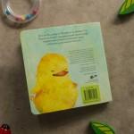 Агууу - книжка за бебетата, издателство 'Рибка'